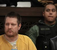 Wife: Jason Van Dyke assaulted in Conn. prison